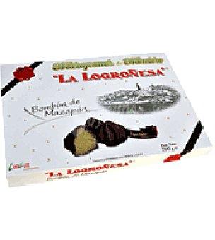 La Logroñesa Bombón mazapán 700 g