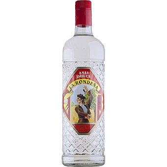 RONDEÑA Anís dulce Botella 1 litro