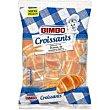 Croissants LA bella easo, 10 uds, bolsa 300 G Bolsa 300 g La Bella Easo