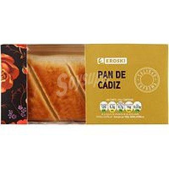 Eroski Pan de Cádiz Caja 350 g