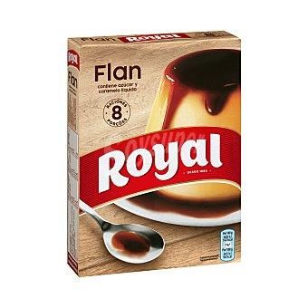 Royal Preparado para flan 8 raciones 186 g
