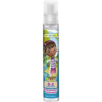 Disney Agua de colonia infantil Doctora Juguetes spray 75 ml