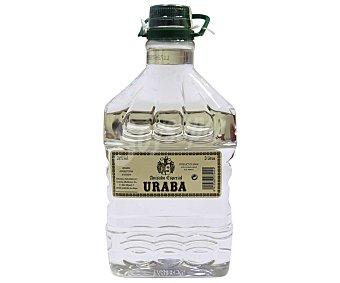 URABA Bebida espirituosa anisada especial garrafa de 3 l