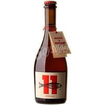 MATEO&BENABÉ Cerveza Berbabé Botellín 50 cl
