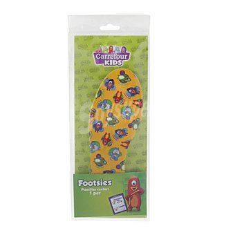 Carrefour Kids Plantillas confort 1 par.