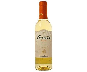 Sanz Vino Blanco Rueda Clásico Botella 37,5 Centilitros