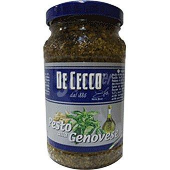 De Cecco Pesto a la genovese 200 GRS