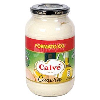 CALVE mayonesa casera  tarro 825 ml