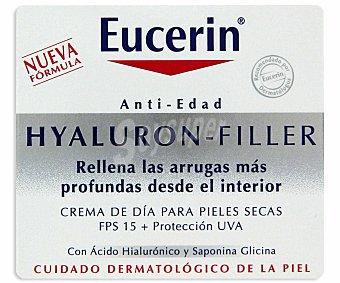 Eucerin Crema antiedad día Hyaluron Filler 50 Mililitros