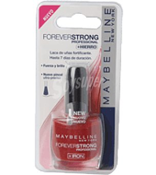 Maybelline New York Laca uñas forever strong 76 french manicure 1 laca de uñas