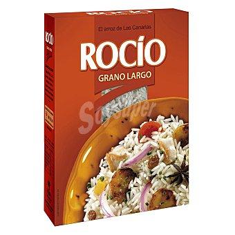 Rocío Arroz largo Paquete de 500 g
