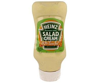 Heinz Crema ensalada light bocabajo 460 g