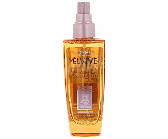 Elvive L'Oréal Paris Aceite para cabello fino en spray 100 ml