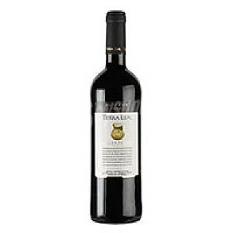 Tierra Leal Vino Tinto Reserva Valdepeñas Botella 75 cl