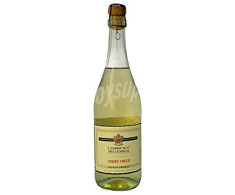 TORRE COLLE Vino Blanco de Italia Lambrusco Botella 75 Centilitros