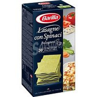 BARILLA Lasagne verdi 500 g