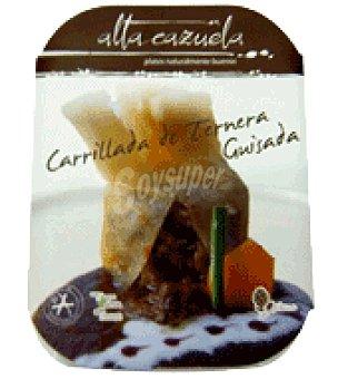 Artichoke Carrillada guisada 300 g
