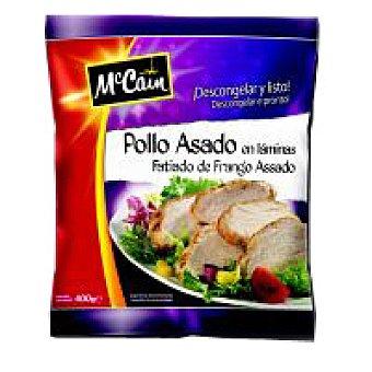 Mc Cain Pollo Asado Laminad Mccain 400 Caja 400 g