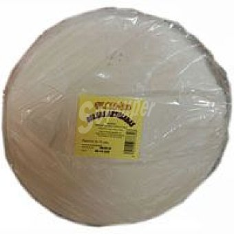 Oblea blanca artesana Caja 24 unid