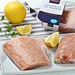 Solomillo salmon salvaje Skin 400 gr Dimar