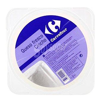 Carrefour Queso Fresco Cincho 250.0 g.