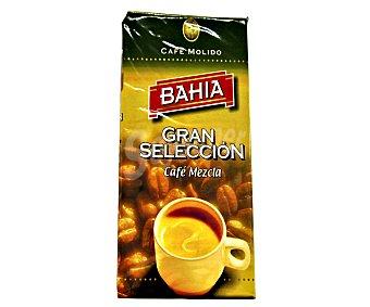 BAHÍA Café molido mezcla gran selección 250 gramos