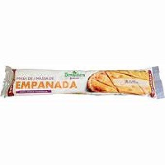 BONNATURA Masa de empanada Bolsa 280 g