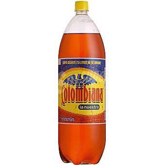 COLOMBIANA Bebida refrescante Botella 2,5 l