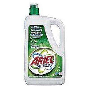 Ariel Detergente Líquido  50 lavados
