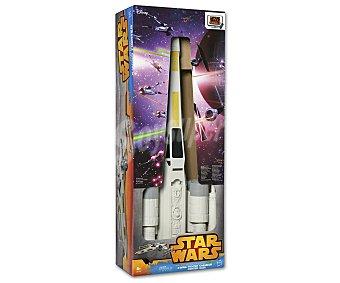 Star Wars El auténtico vehículo x-wing 1 unidad
