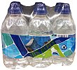 Agua potable preparada (tapon especial niños) Pack 6 x 330 cc - 1980 cc LOS ALPES