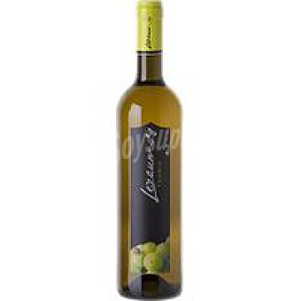 Lezaun Vino Blanco Ecológico D.O. Navarra Botella 75 cl