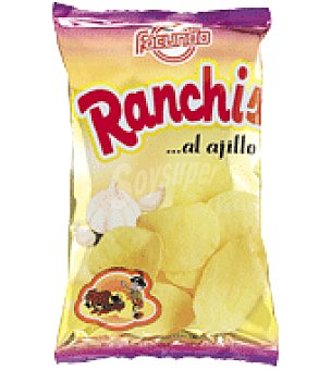 Ranchis Facundo Patatas al ajillo 150 g
