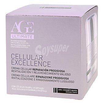 Les Cosmétiques Crema facial celular Age Ultimate 50 ml