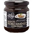 Salsa Pedro Ximénez con pasas 215g Salsas Asturianas