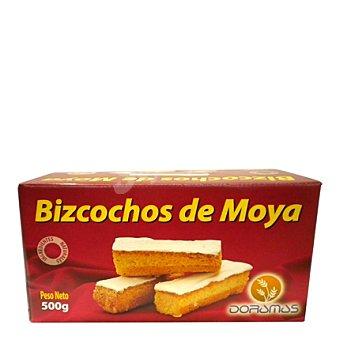 Doramas Bizcocho caja de lujo 500 g