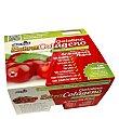 Gelatina extra colágeno sabor arándanos rojos Pack 4x100 g Yelli Frut