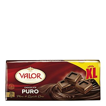 Valor Chocolate puro xl 350 g