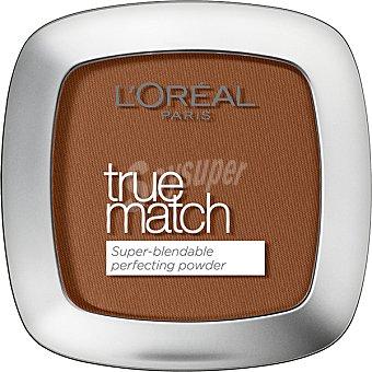 L'Oréal Paris Polvos compactos Accord Parfait Deep Golden nº 10 D 1 unidad