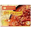 Chili con carne Bandeja 350 g Mexifoods