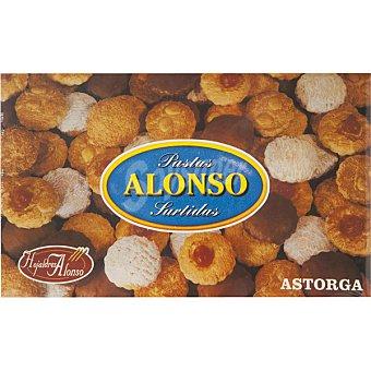 Alonso Pastas surtidas Estuche 575 g