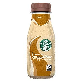 Starbucks Bebida de café baja en grasa frappuccino Botella 250 g