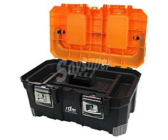 "Garden Caja de herramientas con bandeja de 20"" medidas: 27,7X56X30 centímetros 91 house garage 91"