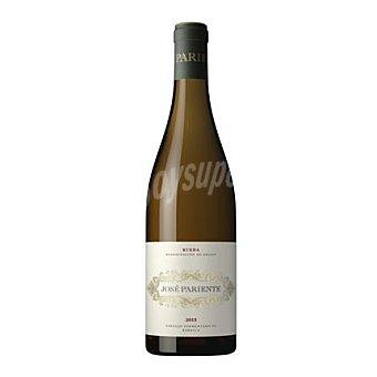 JOSE PARIENTE Vino D.O. Rueda blanco verdejo fermentado en barrica Botella de 75 cl