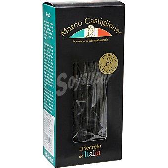 MARCO CASTIGLIONE Tagliatelle sepia Paquete 250 g