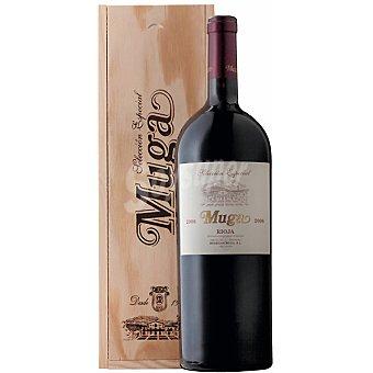 MUGA Selección Especial Vino tinto reserva D.O. Rioja magnum 1,5 l 1,5 l