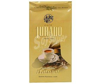 Jurado Café molido natural 250 g