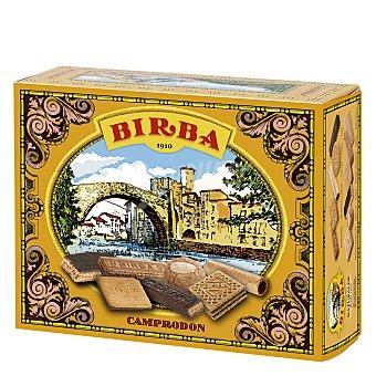 Birba Surtido de galletas Caja 500 g