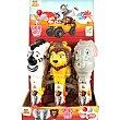 Pop Ups Safari juguete con diseños surtidos y golosinas. Se surten según existencias Unidad 10 g BIP
