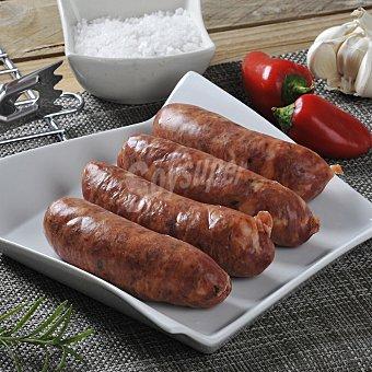Chorizo criollo artesano 300 g